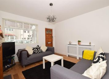 Thumbnail 2 bed end terrace house for sale in Suffolk Road, Sidcup, Kent