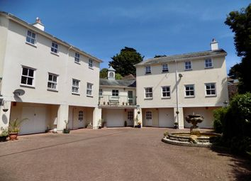 4 bed mews house for sale in Braddons Hill Road East, Torquay TQ1