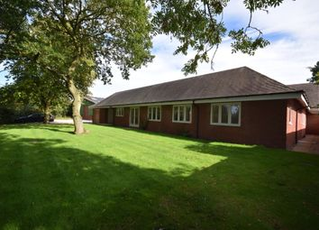 Thumbnail 3 bed barn conversion to rent in Thorney Lanes, Newborough, Burton-On-Trent