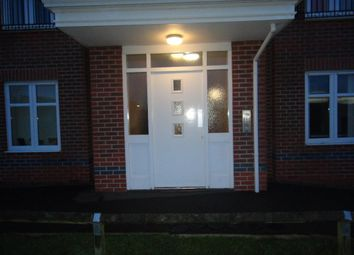 Thumbnail 2 bed flat to rent in Moorfields View, Norton