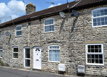 Thumbnail 2 bed terraced house for sale in Frome Old Road, Radstock