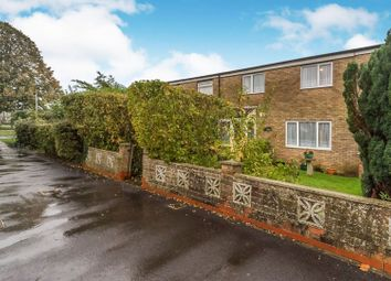 Thumbnail 3 bed terraced house for sale in Durham Road, Stevenage