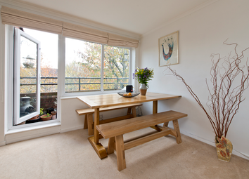 Thumbnail 1 bed flat for sale in Uxbridge Road, London