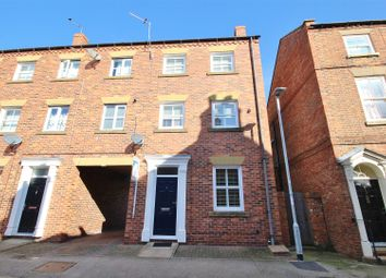 Thumbnail 4 bed property for sale in St. Johns Street, Howden, Goole