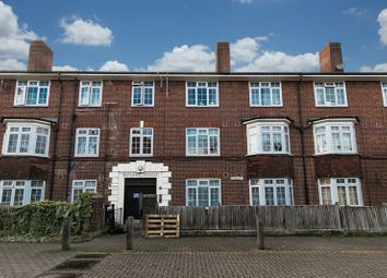 Thumbnail 2 bed flat for sale in Garratt Lane, Tooting, London