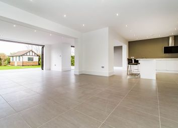 Thumbnail 5 bed detached house to rent in Hornbeam Lane, London