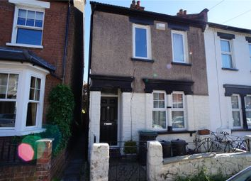 Thumbnail 2 bedroom semi-detached house for sale in Bartlett Road, Gravesend, Kent