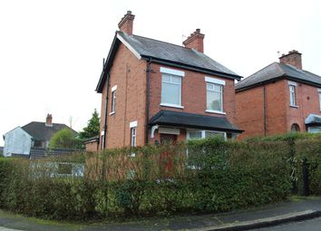 Thumbnail 2 bedroom detached house to rent in Holland Crescent, Belfast