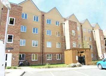 Thumbnail 2 bed flat to rent in Brindley House, Chesterfield, Derbyshire
