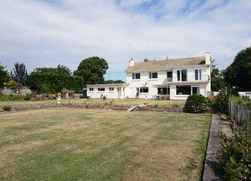 Thumbnail 4 bed property for sale in La Ruette A La Pierre, St. Lawrence, Jersey