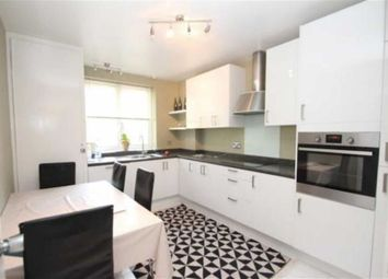 Thumbnail 3 bed flat to rent in Alban House, Hampstead, London