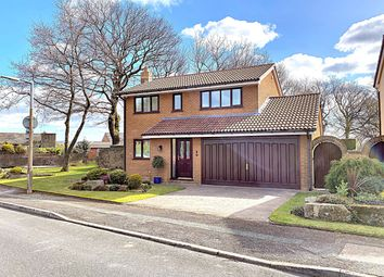 Thumbnail 4 bed detached house for sale in The Beeches, Belmont Road, Bolton