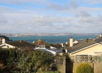 Thumbnail 4 bed bungalow for sale in Wall Park Close, Wall Park, Brixham