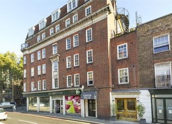 Thumbnail 1 bed flat for sale in Beauchamp Place, Knightsbridge, London