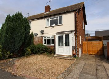 Thumbnail 2 bedroom semi-detached house for sale in Hinde Close, Sittingbourne