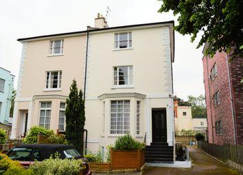 Thumbnail 1 bed flat to rent in Swains Lane, Highgate, London