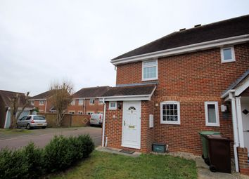 Thumbnail 2 bed terraced house to rent in Willow Lane, Milton, Abingdon