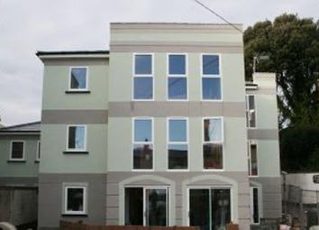 2 bed flat to rent in Richmond Place, Dawlish EX7