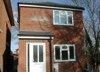 Thumbnail 2 bedroom flat to rent in Lobelia Road, Southampton