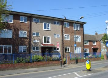 Thumbnail 2 bed flat to rent in Bligh Way, Rochester