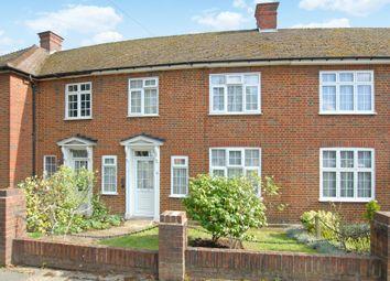 3 bed terraced house for sale in The Crescent, Long Lane, Hillingdon, Uxbridge UB10