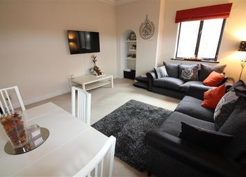 Thumbnail 2 bed flat for sale in Greaves Court, Scotforth Road, Lancaster
