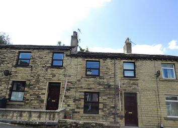 Thumbnail 1 bedroom flat to rent in Almondbury Bank, Moldgreen, Huddersfield
