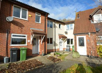 Thumbnail 2 bed property to rent in Sunnymead, Werrington, Peterborough