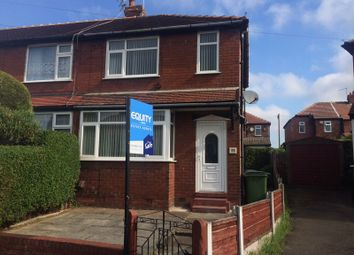 2 bed terraced house for sale in Glaswen Grove, Stockport SK5