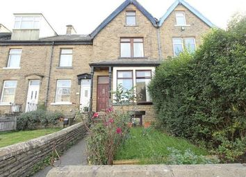 Thumbnail 3 bed terraced house for sale in New Hey Road, East Bowling
