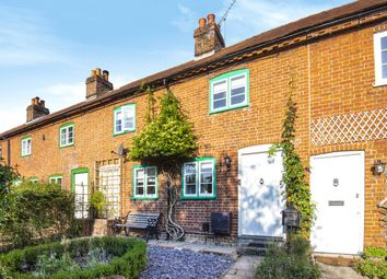 3 bed terraced house for sale in Burpham, Guildford, Surrey GU4