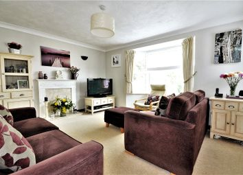 Thumbnail 4 bedroom detached house for sale in Horsham, West Sussex