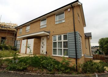 Thumbnail 2 bed end terrace house for sale in Tower Road, Belvedere