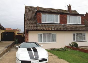 3 bed detached house for sale in Benfleet Park Road, South Benfleet, Essex SS7