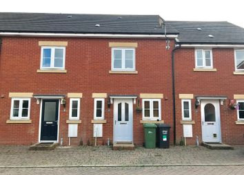 Thumbnail 2 bed property to rent in Cannington Road, Witheridge, Tiverton