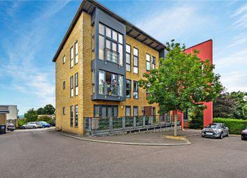 2 bed flat for sale in Park Lane, Greenhithe, Kent DA9