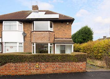 Thumbnail 3 bedroom semi-detached house for sale in Batworth Road, Sheffield