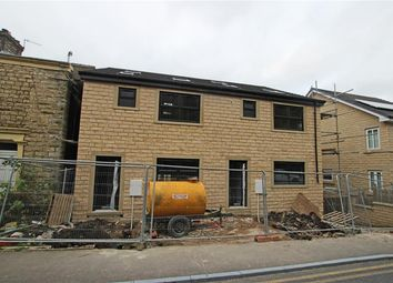 Thumbnail 4 bed semi-detached house for sale in Harwood Street, Darwen