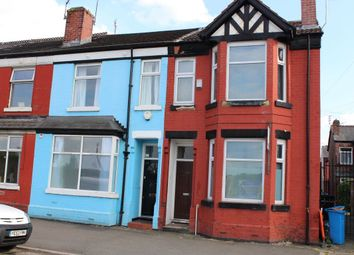 Thumbnail 3 bedroom property to rent in Moseley Road, Fallowfield, Manchester