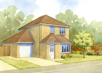 Thumbnail 3 bed detached house for sale in 29 Bowden Road, Templecombe