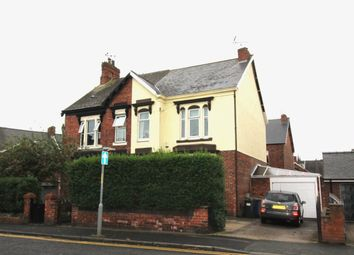 Thumbnail 4 bed semi-detached house for sale in Kent Villas, Jarrow
