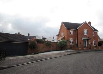 Thumbnail 4 bed property for sale in Yelden Close, Rushden
