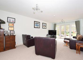 6 bed detached house for sale in Woodland Gate Walk, Leybourne, West Malling, Kent ME19