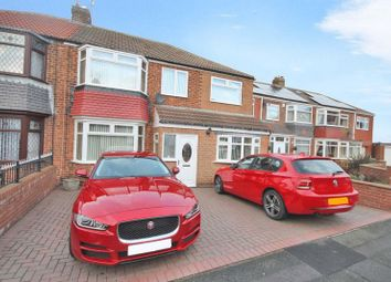 Thumbnail 3 bed semi-detached house for sale in Malvern Avenue, Skelton-In-Cleveland, Saltburn-By-The-Sea