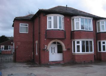 Thumbnail 4 bed detached house to rent in Broadway, Barnsley