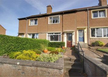 Thumbnail 2 bed terraced house for sale in 29, Pipeland Road, St Andrews, Fife