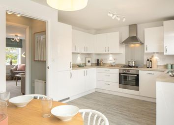 """Thumbnail 3 bed semi-detached house for sale in """"Archford"""" at Jessop Court, Waterwells Business Park, Quedgeley, Gloucester"""