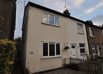 Thumbnail 2 bed cottage to rent in Stansted Road, Bishop's Stortford