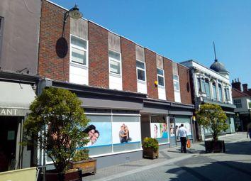 Thumbnail Retail premises for sale in 3 / 3A East Street, Horsham
