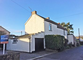 Thumbnail 3 bed cottage for sale in North Street, North Petherton, Bridgwater